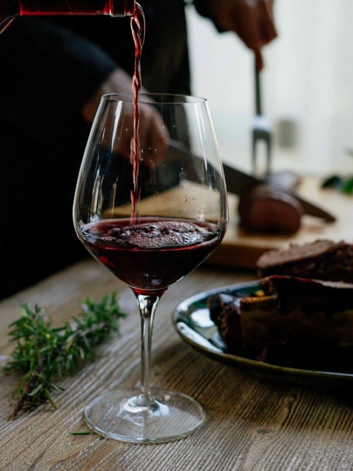 International wine innovative branding solutions